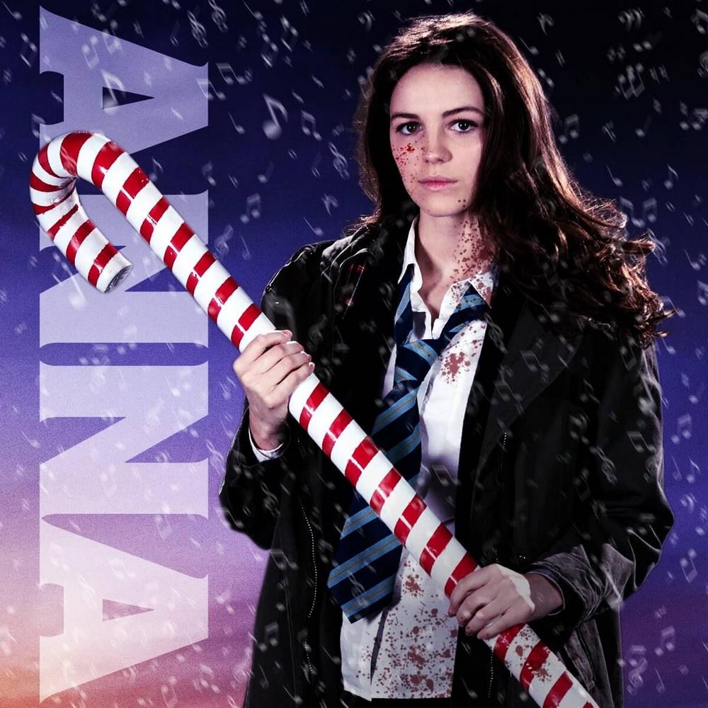 ANNA AND THE APOCALYPSE - Film Akhir Tahun Paling Diantisipasi Siap Menghantui