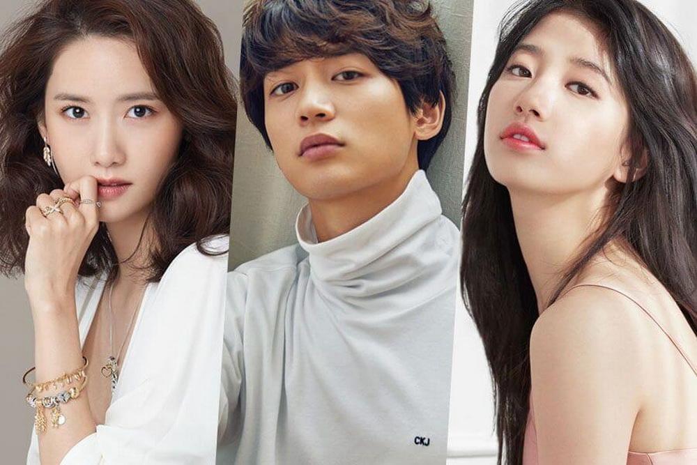2018 Asia Artist Awards Mengumumkan Pemenang Penghargaan Popularitas
