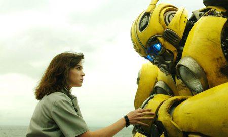 Paramount, Hasbro Meluncurkan Akses Screening Awal BUMBLEBEE