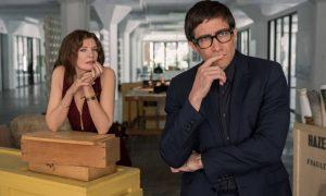 VELVET BUZZSAW - Bersetting Dunia Seni Kontemporer Garapan Sutradara Film Nightcrawler