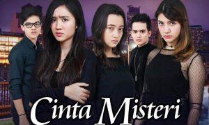 Tayang Perdana Di SCTV Sinetron CINTA MISTERI Tuai Respon Positif
