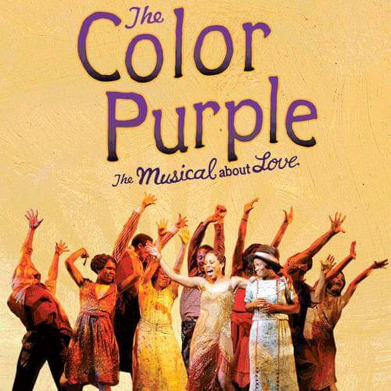 Steven Spielberg Akan Menggarap Film Musikal Adaptasi - THE COLOR PURPLE