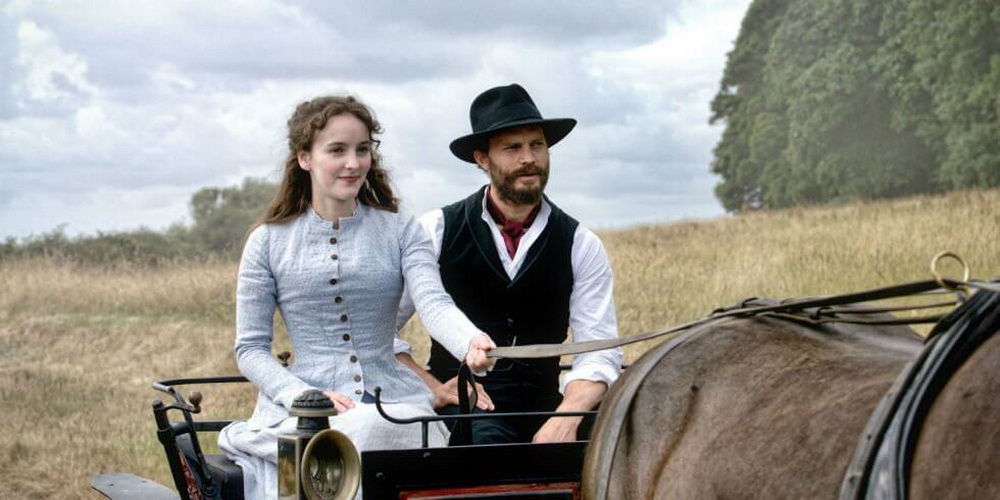 DEATH AND NIGHTINGALES – Serial Apik Sarat Kebencian, Cinta, Dan Keserakahan
