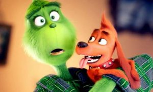 Poster dan Trailer Dr.SEUSS THE GRINCH Siap Tayang Awal November