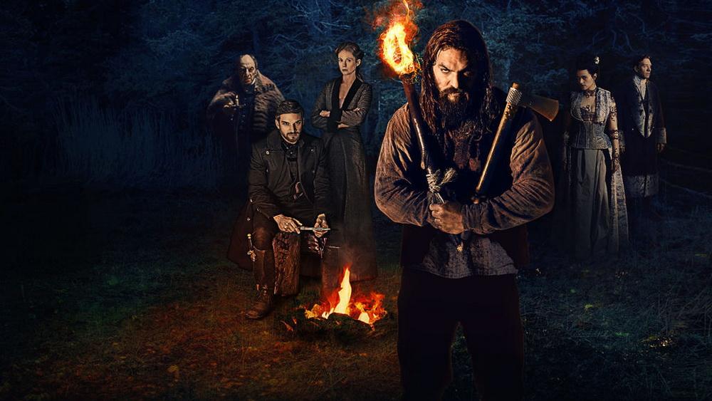 FRONTIER Season 3 Segera Tayang Di Netflix - Intip Jadwal Rilisnya!