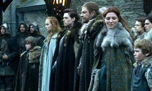 GAME OF THRONES Reunion Siap Dibuat Meski Tidak Akan Tayang Di HBO