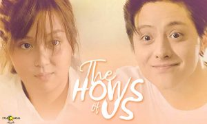 Romantis Habis THE HOWS OF US Film Box Office Filipina Siap Menghipnotis