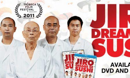 JIRO DREAMS OF SUSHI Film Dokumenter Jiro Ono Tayang Di Netflix