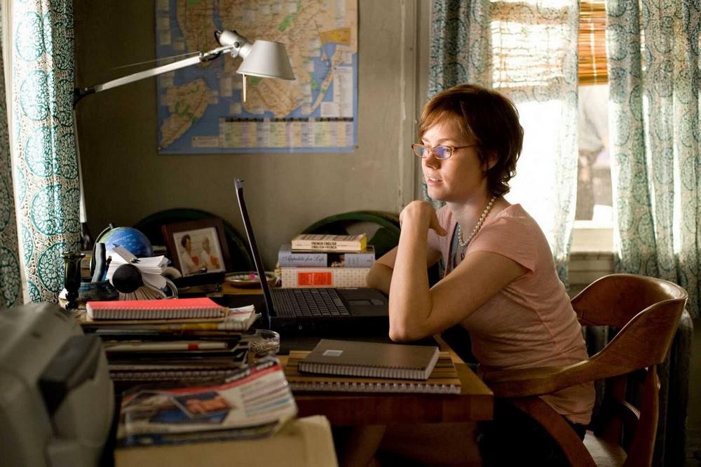 Dua Wanita Dengan Ambisi Sama Di Dunia Masak JULIE AND JULIA Tayang Di Netflix