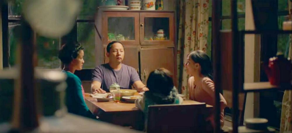 Teaser Dan Poster KELUARGA CEMARA: Harta Paling Berharga Adalah Keluarga