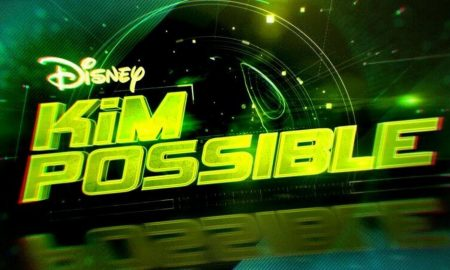 Intip Tampilan Perdana Live Action KIM POSSIBLE