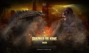 Bocoran Plot Cerita GODZILLA VS KONG Dirilis Warner Bros.