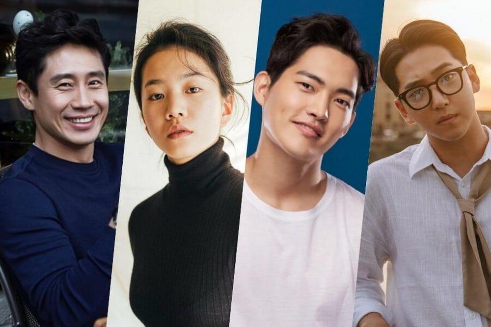 LESS THAN EVIL Drama Remake Serial Luther Rilis Poster Dan Jadwal Tayang