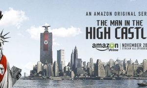 THE MAN IN THE HIGH CASTLE Season 3 Tampak Pertempuran Karakter Yang Kuat