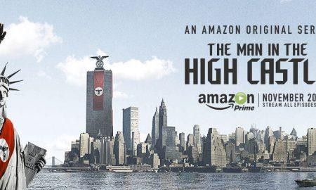 THE MAN IN THE HIGH CASTLE Season 3 Tampak Pertempuran Karakter Yang Kuat