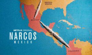 NARCOS: MEXICO Netflix Original Series Sukses Tuai Respon Positif