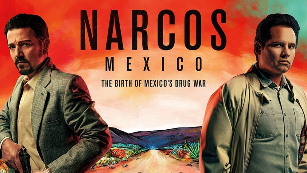 NARCOS: MEXICO Tayang Di Netflix Tuai Respon Positif