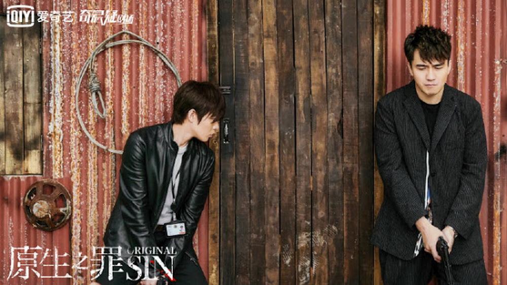 ORIGINAL SIN Chinese Drama Mendatang – Simak Posternya!
