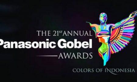 Daftar Nominasi Penghargaan Panasonic Gobel Awards 2018