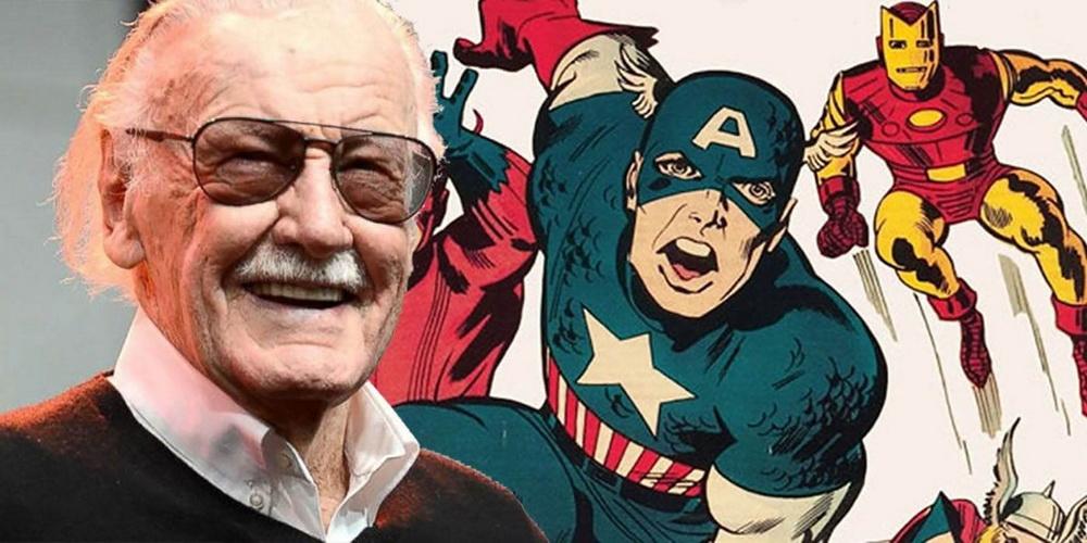 Kabar Duka Dari Legenda Komik Marvel Stan Lee Tutup Usia