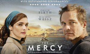THE MERCY Kisah Nyata Seorang Pelayar Yang Membuat Informasi Palsu