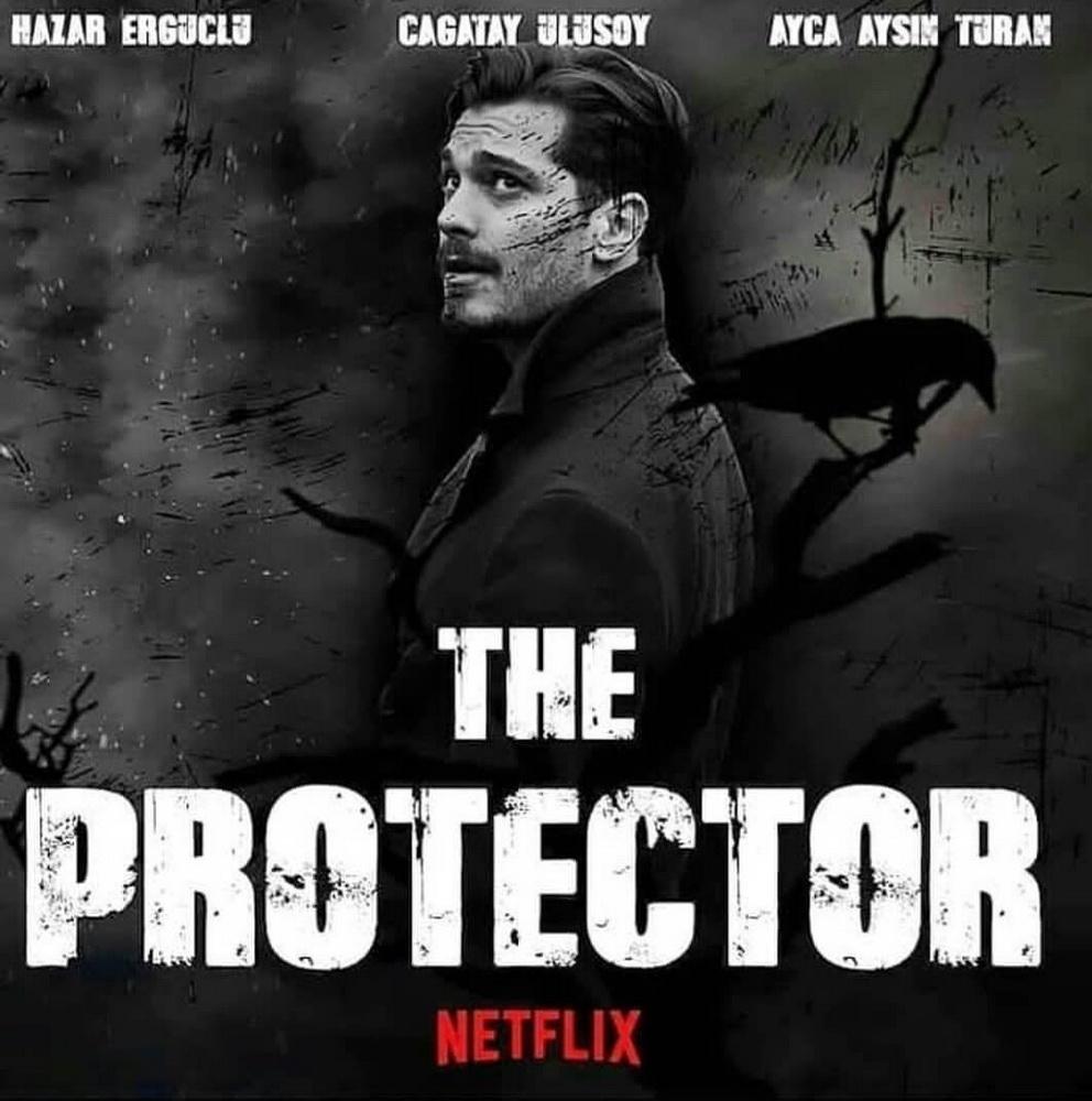 Netflix Perkenalkan Turkish Original Series THE PROTECTOR – Simak Trailernya!