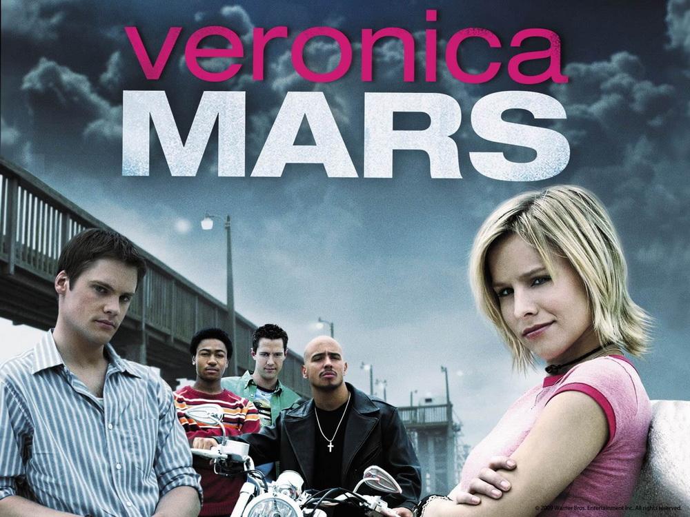 Original Series VERONICA MARS Siap Digarap Untuk Tayang Di Hulu