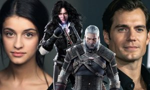 Lihat Perbandingan Karakter THE WITCHER versi Netflix vs Game Video. Keren mana?