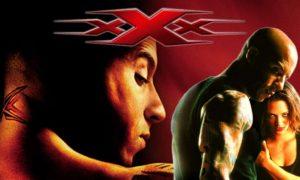 Resmi! Jay Chou Dan Zoe Zhang Bergabung di Proyek xXx Seri Keempat