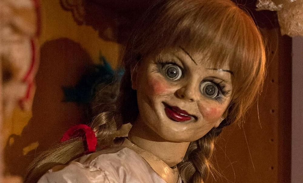 ANNABELLE 3 Film Horor Paling Ditunggu Siap Rilis - Simak Trailernya!