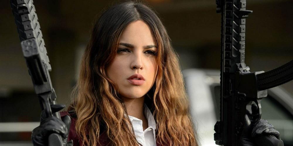 Kabar Terbaru: Spin-off Fast & Furious Menambahkan Bintang Peran Eiza Gonzalez