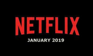 Simak Yuk! Rekomendasi Daftar Acara Netflix Januari 2019