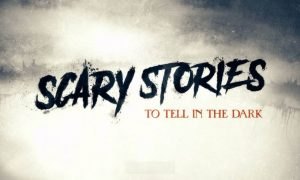 Foto Perdana Film Guilermo del Toro SCARY STORIES TO TELL IN THE DARK Menyeramkan!