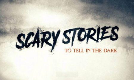Foto Perdana Film Guilermo del Toro SCARY STORIES TO TELL IN THE DARK Menyeramkan!