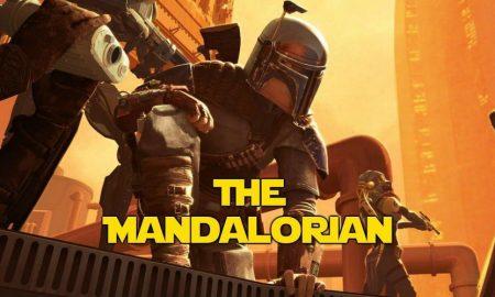 STAR WARS: THE MANDALORIAN – Bocorkan Jadwal Rilis, Dan Pemeran