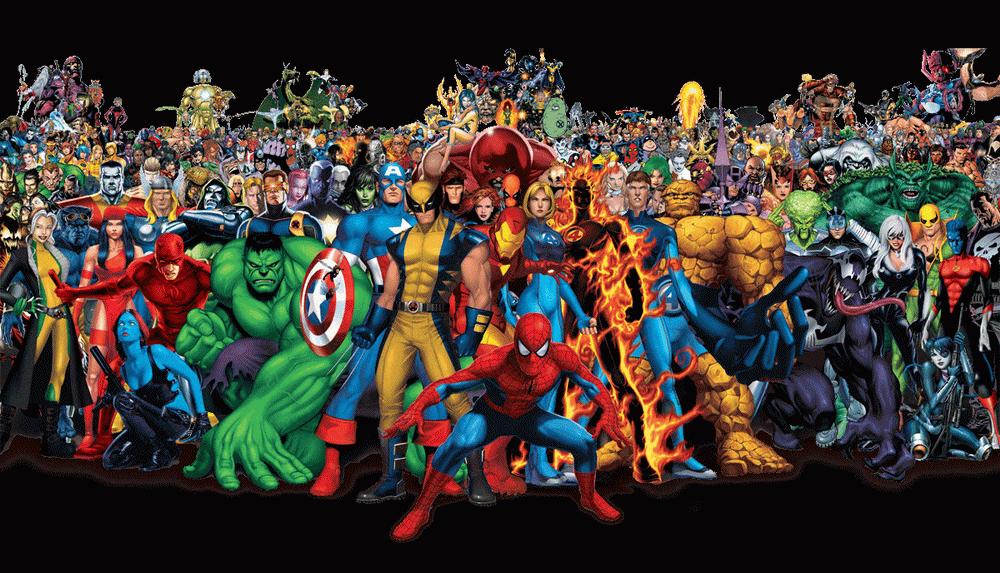 Deretan Film Jagoan Marvel Yang Akan Rilis 2019
