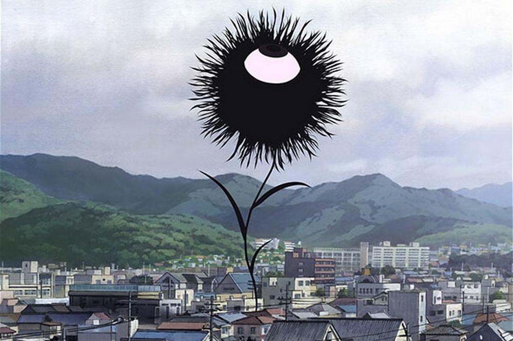 AKU NO HANA Live Action Manga Tentang Hubungan Rumit Dengan Teman Sekelas