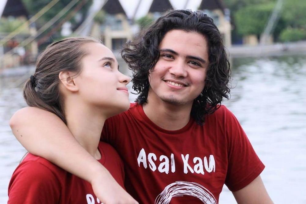 ASAL KAU BAHAGIA Rilis Jadwal Tayang Dan Gala Premier Di Kapal Pesiar