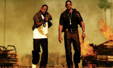 Sony Pictures Tambahkan Tiga Pemeran Untuk Sekuel BAD BOYS