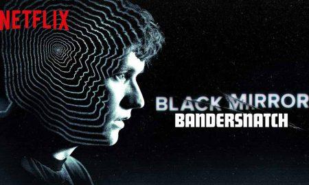 BLACK MIRROR: BANDERSNATCH Resmi Mulai Tayang Di Netflix