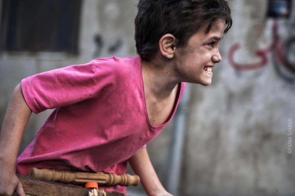 CAPERNAUM Kisah Anak Jalanan Mencari Keadilan Atas Kelalaian Orangtuanya