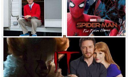 Simak Daftar The Most Anticipated Movie Di Tahun 2019 – Bagian 2