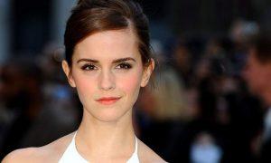 Finally! Emma Watson Tunjukkan Foto Syuting Film LITTLE WOMEN