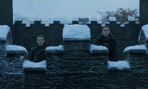 Game Of Thrones Musim Kedelapan Rilis Teaser Saat Es Berjumpa Dengan Api