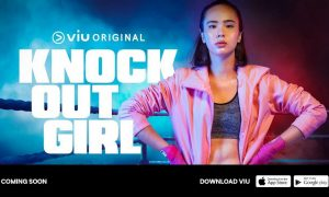 KNOCK OUT GIRL - Web Series Indonesia Tentang Kisah Penyelamatan Kehormatan Sang Ayah