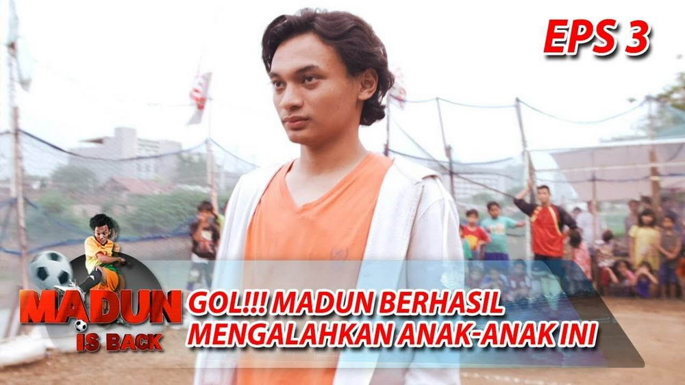 Sinetron MADUN IS BACK Kembala Tayang Di MNCTV