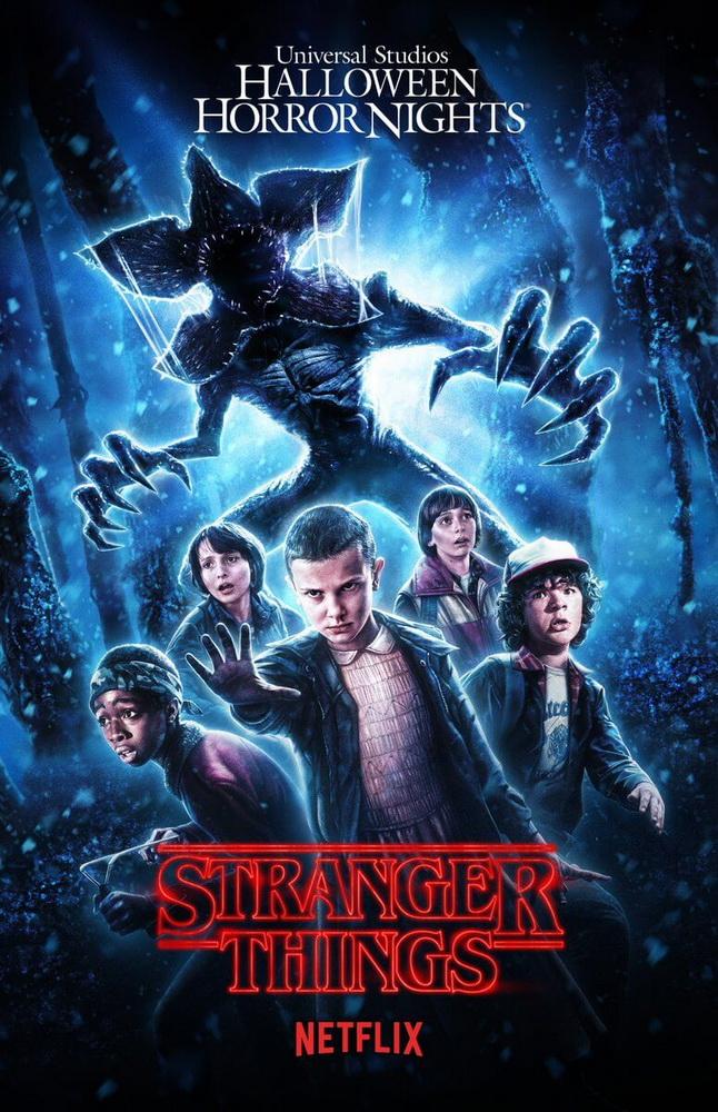 STRANGER THINGS Musim 3: Tanggal Rilis, Cast, Trailer Dan Segala Sesuatunya