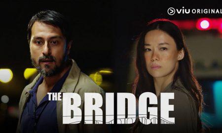 THE BRIDGE – Kisah Dua Detektif Pecahkan Kasus Kriminal Di Perbatasan Dua Negara