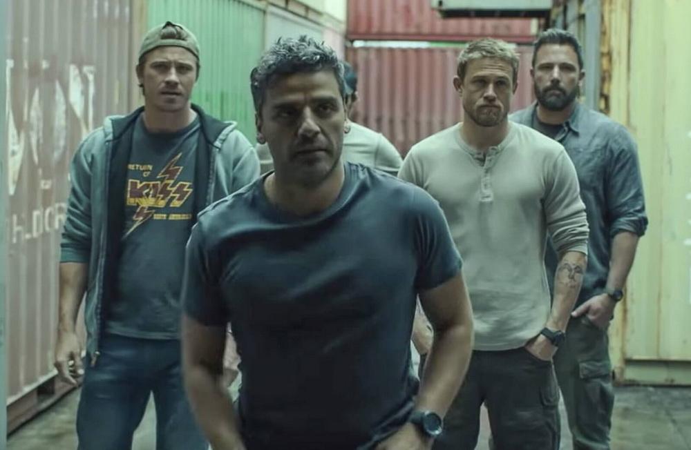 TRIPLE FRONTIER Film Aksi Dibintangi Ben Affleck Tayang Di Netflix