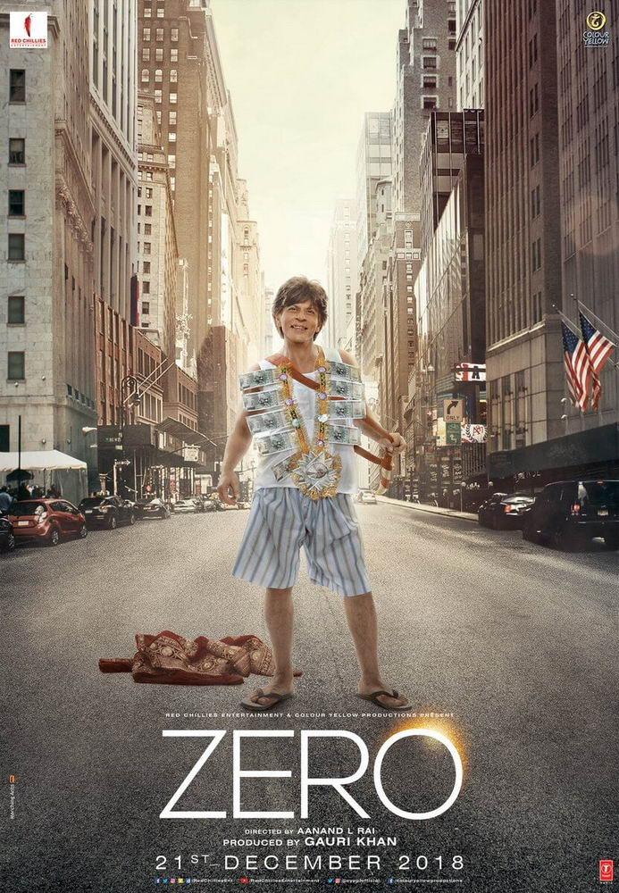 ZERO – Pencarian Makna Hidup Yang Berbalut Drama Dan Romantisme